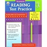 Teamwork Test Practice, Inc. Carson-Dellosa Publishing Company, 1594411441