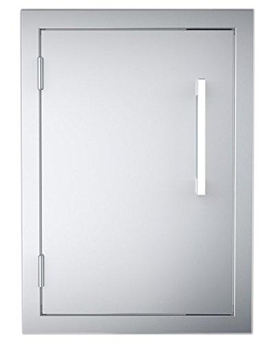 21 inch access panel - 8