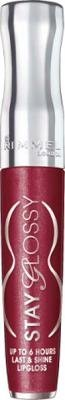 Rimmel London Stay Glossy Lipgloss - Timeless Allure