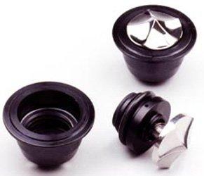 Polished 5 Star Style Pop Up Gas Cap Kit By Matt Hotch Designs