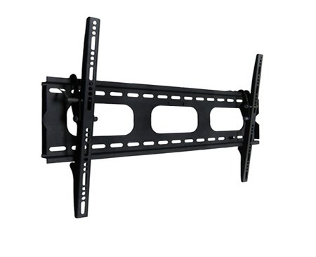 1080p 120 Hz Hdtv - TILT TV WALL MOUNT BRACKET For Sharp LC-70LE660U AQUOS HD - 70