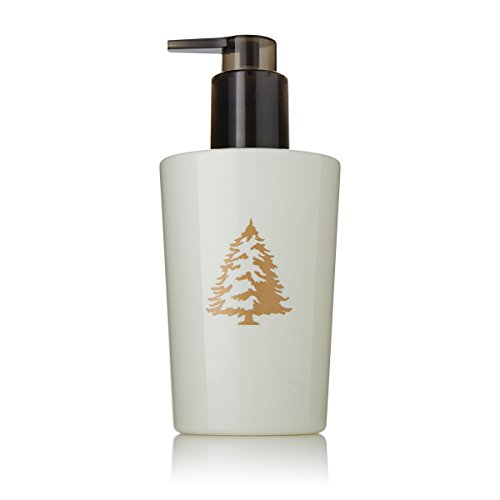 Thymes - Frasier Fir Hydrating Hand Lotion - 8.25 Ounce Bottle - Frasier Fir Hand Lotion