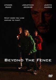 - Beyond the Fence by Jonathan Decker