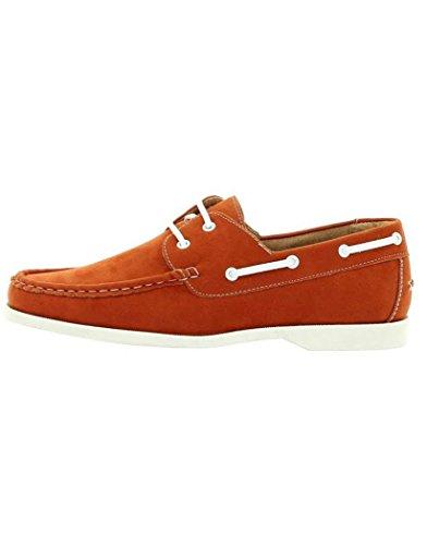 Orange Chaussure Orange Shoes Reservoir Shoes Reservoir Bateau ZqYzz1w