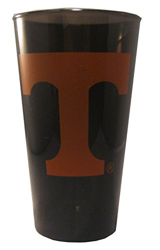 (NCAA Tennessee Volunteers 16oz Plastic Pint)