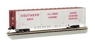 Bachmann Trains Southern Evans All-Door Box Car-Ho Scale ()