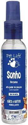 Perfume Pet Life Sonho 120mL