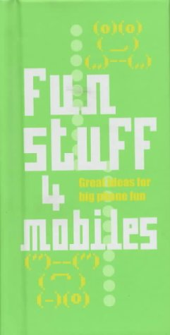 Fun Stuff 4 Mobiles by Viking Children's Books