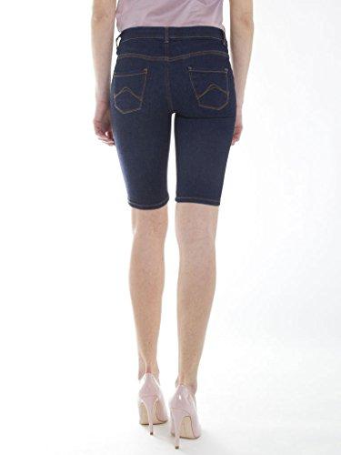 Vestibilit Tessuto Bermuda 767 Jeans Donna Elasticizzato Per Carrera zPwOxqw