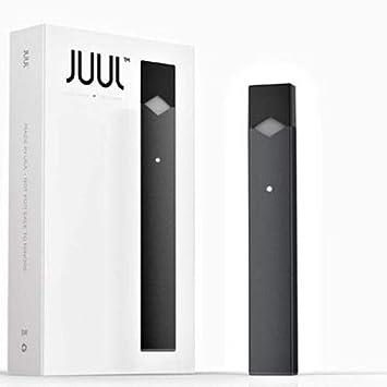 E-Cigarette - JUUL - Cigarrillo electrónico recargable USB - Extra fino y liviano -