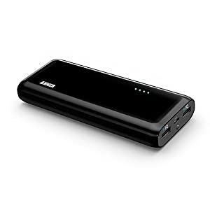 Anker® 2nd Gen Astro E5 2-Port 3A Output Portable Charger Power Bank