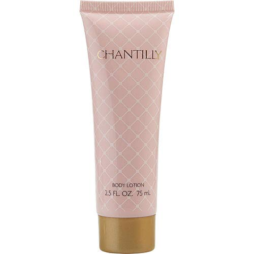 CHANTILLY by Dana BODY LOTION 2.5 OZ for WOMEN ---(Package Of 2)