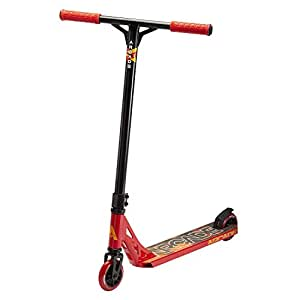 Arcade Pro Scooters - Stunt Scooter for Kids 8 Years and Up - Perfect for Beginners Boys and Girls - Best Trick Scooter for BMX Freestyle Tricks