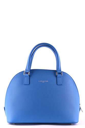 lancaster-paris-womens-42151cyanbleu-blue-leather-shoulder-bag