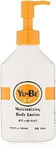 YuBe Moisturizing Body Lotion 10.25 fl oz.