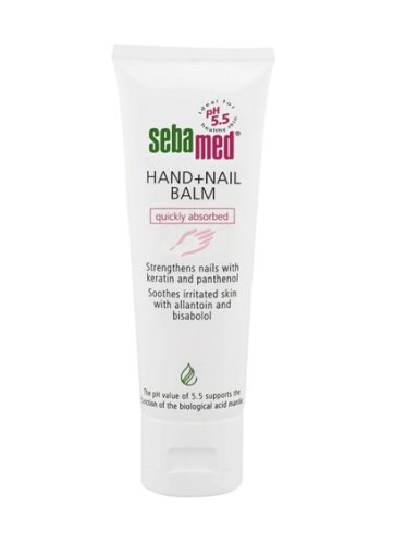 Sebamed main et ongles, 2,6-Fluid Ounce
