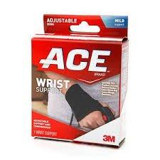 ACE Neoprene Wrist Support