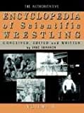 The Authoritative Encyclopedia of Scientific Wrestling, Volume 2