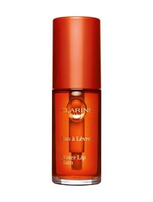 CLARINS Water Lip Stain 7 ml. # 02 Orange Water by Clarins