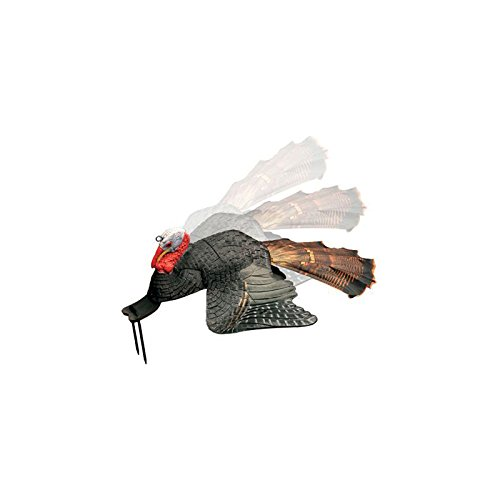 (Primos Dirty B Injured Gobbler Turkey Decoy)