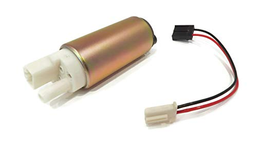 Electric Outboard Johnson (The ROP Shop | Fuel Pump for 1998 Johnson, Evinrude 70HP, E70FLTLECS, J70FLTLECS Outboard Engine)