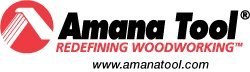 Amana RC-2208 Rounding & Chamfering 8mm Rad. by Amana