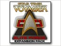 Star Trek Voyager: Elite Force - Expansion Pack PC Importación Inglesa: Amazon.es: Libros