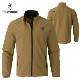 Browning Hell's Canyon Speed Javelin Jacket, Tan, Large