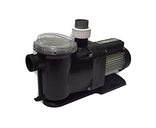 Landshark LS3200 High Efficiency 1/3 Horsepower External Water Pump. 3,325 Gallons Per Hour Maximum Flow Rate - High Efficiency Water Pumps