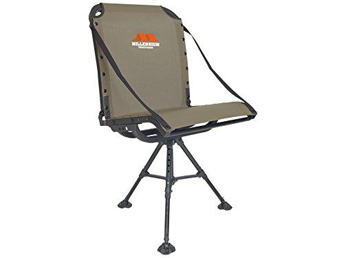 Millennium G100 Blind Chair from Millennium Treestands