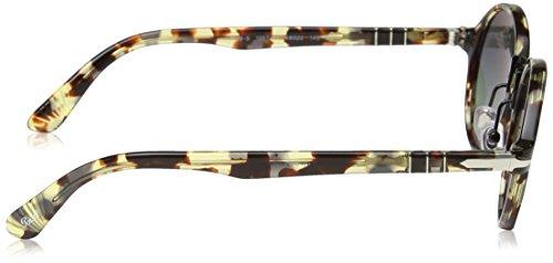 Unisex Grey Marrón Havana Persol Adulto Gafas de Grey Brown Grey Sol nxwvX1tT
