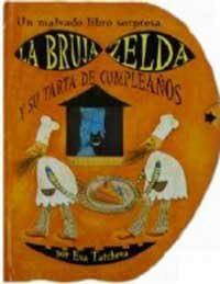 La bruja zelda y su tarta de cumpleaños: 000 COFRE ENCANTADO ...