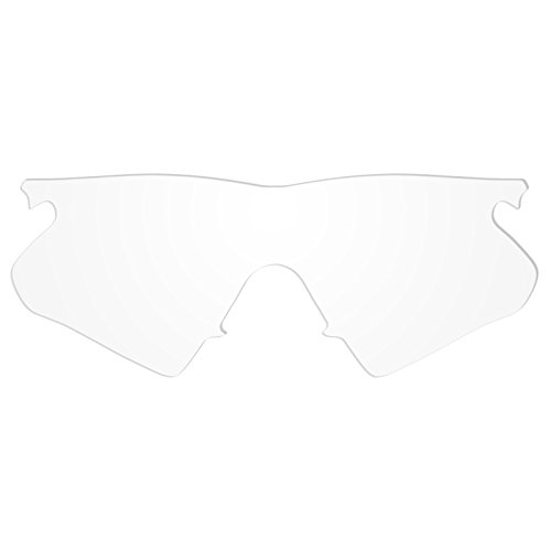 Revant Replacement Lenses for Oakley M Frame Heater Crystal Clear