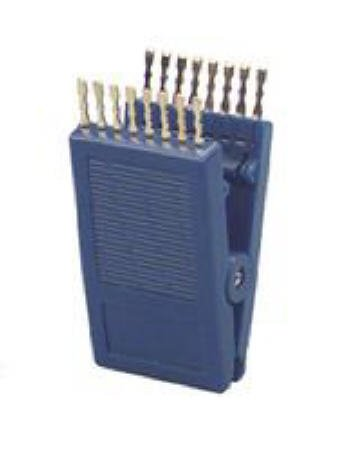 24 Pin Ic Test Clip