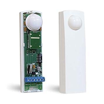 AMC – Sensor Doble tecnología Efecto Puertos Ventanas – AMC ...