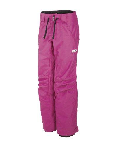 Bench Mary Max2 - Pantalones para mujer fuschia red