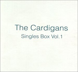 Singles Box, Vol. 1 by Import [Generic]
