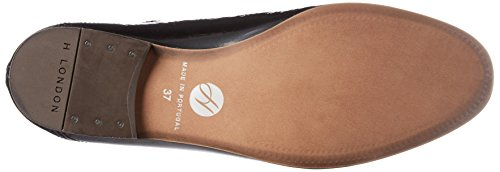 Hudson London Damen Arianna Slipper Schwarz (Black)