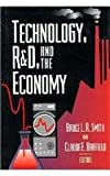 Technology, R&D, and the Economy, , 0815779860