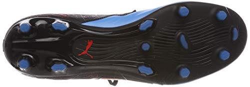 One Fg Calcio puma Da Scarpe bleu Puma Black Blast ag Blu 2 red Azur Uomo 19 gdw0tqU