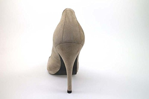 Daim 39 Beige Femme Braccialini C An61 Escarpins tSwIPW5q
