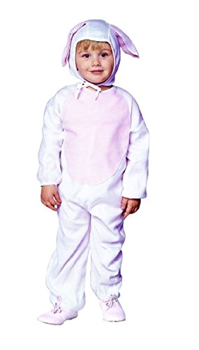 Toddler Honey Bunny Costume Size (2-4)]()