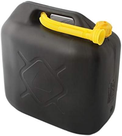 20 L Benzinkanister Kraftstoff Kanister Kraftstoffkanister Ersatzkanister Diesel