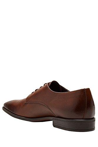 next Hombre Zapatos de vestir Signature Corte Regular Bronceado