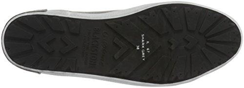 Blackstone Il67, Scarpe da Ginnastica Donna Grigio (Shark)
