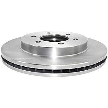 DuraGo BR54109 Front Vented Disc Brake Rotor
