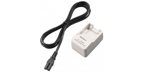Price comparison product image Sony Battery Charger - BC-TRN2