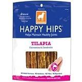 Dogswell Happy Hips Tilapia Jerky Dog Treats, My Pet Supplies