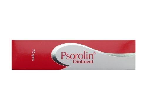 Psorolin Ointment 75g (Quantity = 1 Tube) Wrightia tincto...