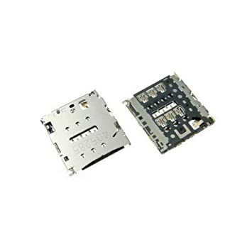 Lector de Tarjeta sim card U06 Huawei Ascend P6: Amazon.es ...